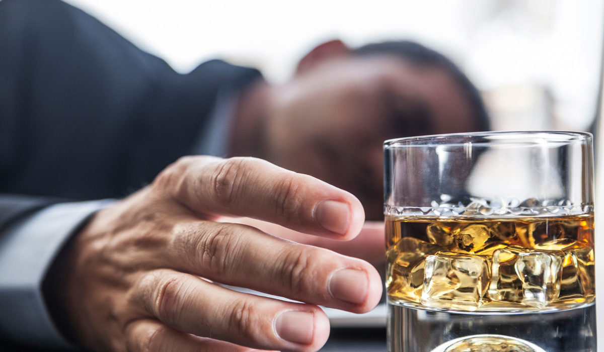 Tratamento de Drogas Lícitas