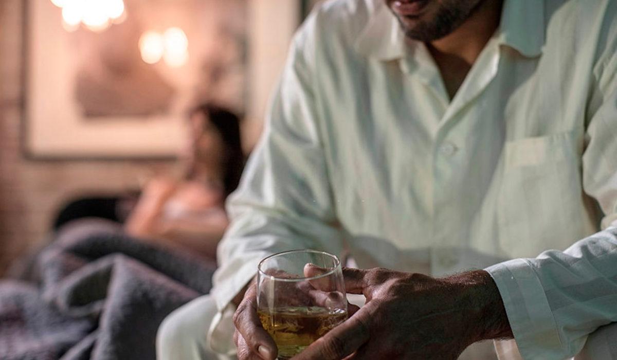 Como Lidar com Marido Dependente Químico