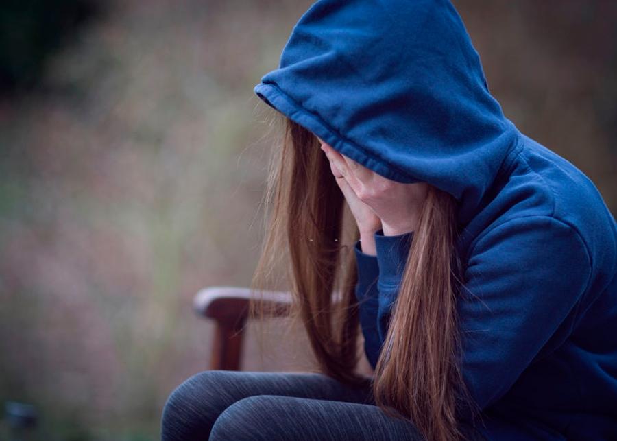 Dependência química na adolescência