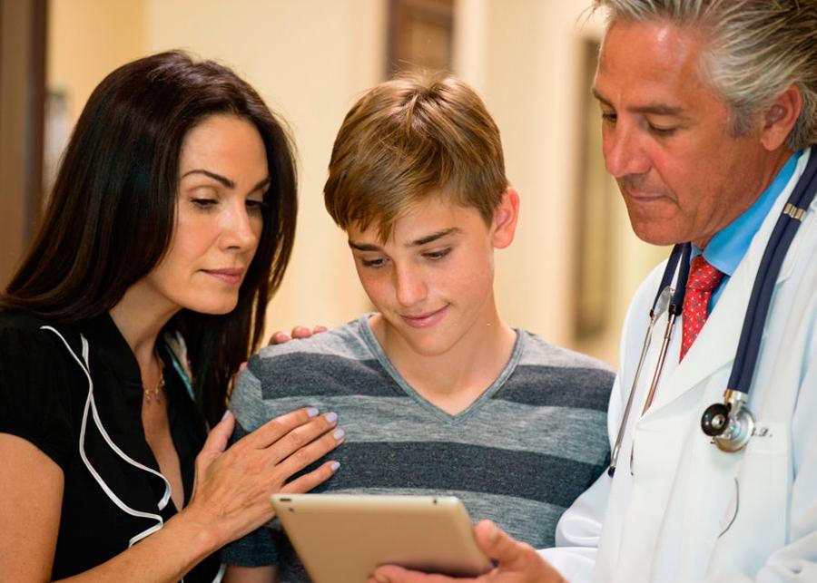 Como internar menor de idade em uma clínica de recuperação?