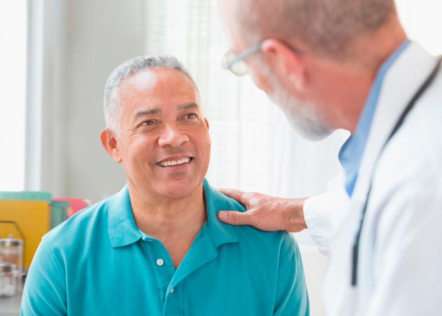 Como encaminhar um paciente para clínica de dependente químico