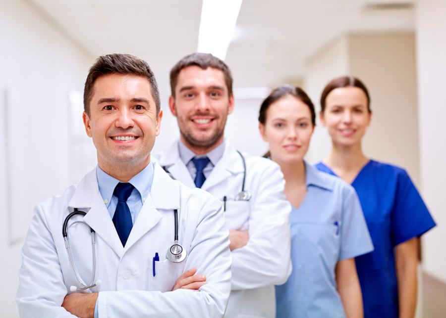 Clínica de reabilitação em Mairiporã
