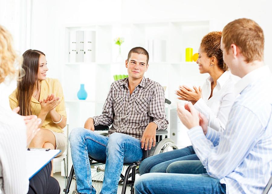 O que são clínicas de reabilitação