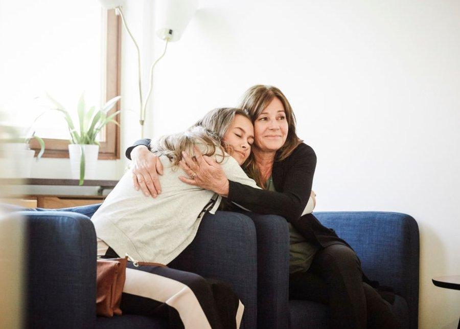 O tratamento da família na dependência química